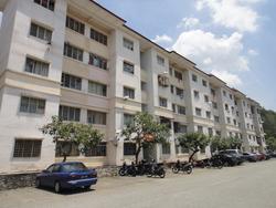 Sri Begonia Apartment