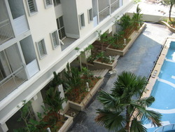 Is A Serviced Apartment With Lot Sited In The Elished Bandar Sunway Vicinity It Neighbors Lagoon Perdana South Quay And Marine