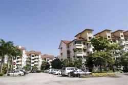 Anjung villa condominium thumb