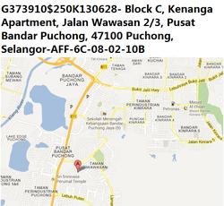 G373910 250k130628  block c  kenanga apartment  jalan wawasan 2 3  pusat bandar puchong  47100 puchong  selangor aff 6c 08 02 10b thumb