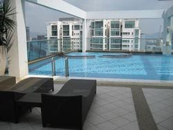 Parkview Also Known As Service Apartment Is A Luxury Serviced Developed Jointly By Mayland And Martego In The Prominent Area Of Klcc