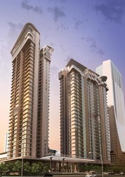 Uptown residences thumb