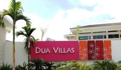 One residence type dua villas   sungai ara  penang thumb
