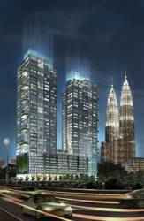 Summer suites   menara solaris thumb